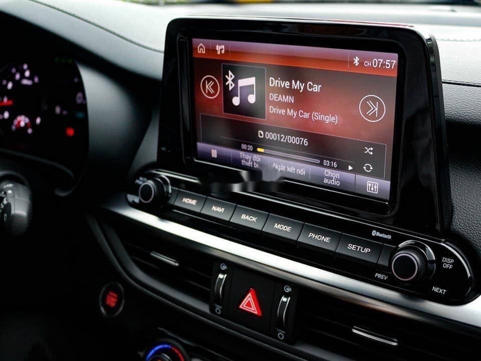 Bán Kia Cerato 2.0 AT Premium sản xuất 2019, hỗ trợ tốt (8)