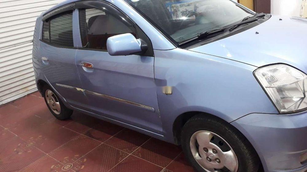 Bán xe Kia Morning sản xuất năm 2007, nhập khẩu chính hãng (3)
