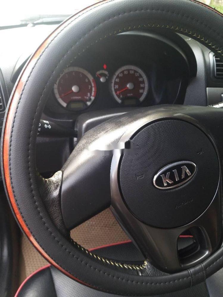 Cần bán gấp Kia Morning AT năm sản xuất 2011 (3)