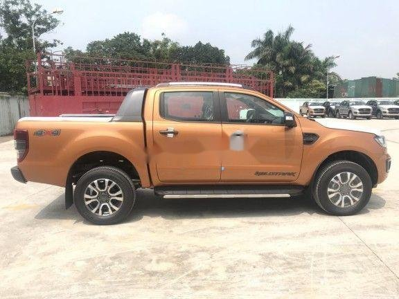 Bán Ford Ranger năm 2019, xe nhập, giá tốt (2)