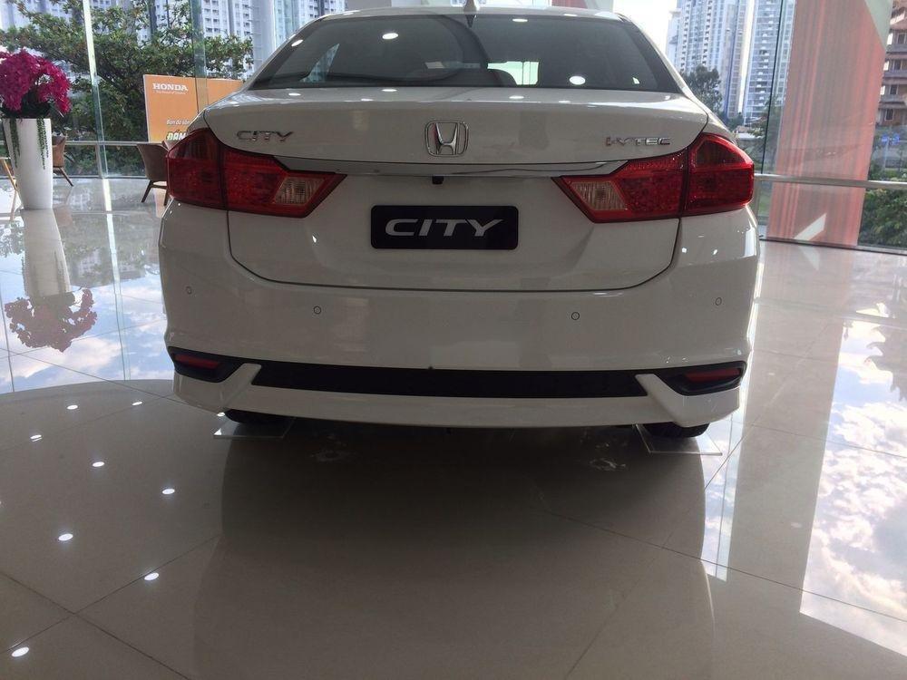 Cần bán xe Honda City sản xuất năm 2019, màu trắng (6)