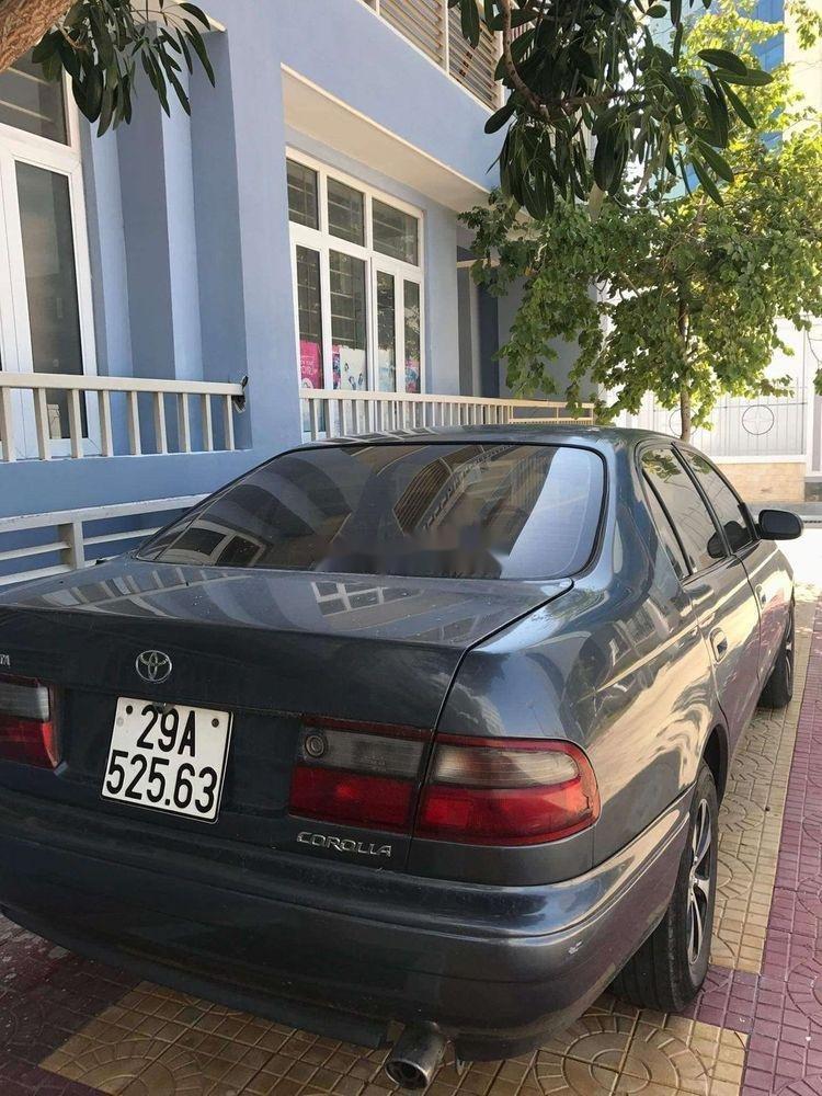 Cần bán Toyota Corolla năm 1994, nhập khẩu (2)