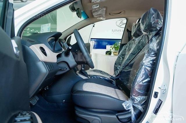 Bán xe Hyundai MT full 2019 giá 360 triệu, cơ hội trúng 100 triệu khi mua xe, xe mới 100% (2)