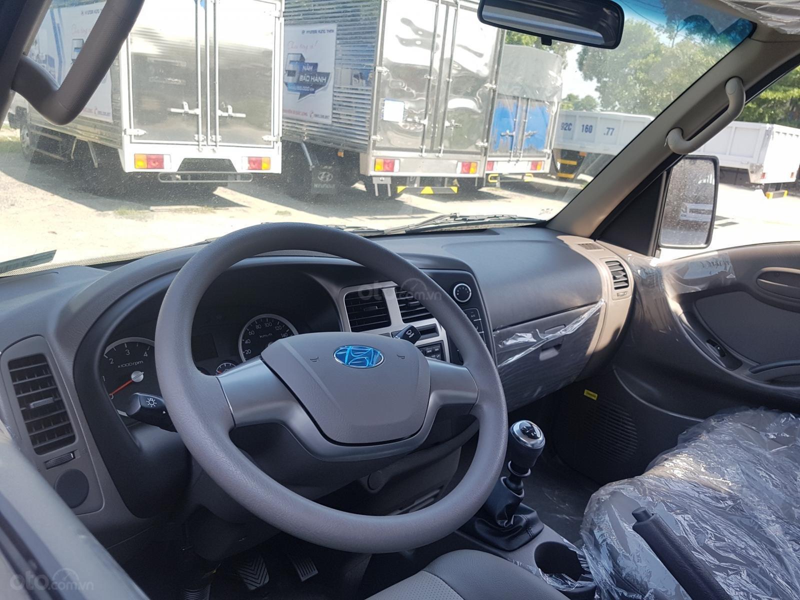 Bán Hyundai Porter 150 đời 2019, giảm giá 5 triệu, tặng 100% bảo hiểm (9)