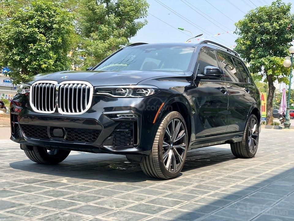 BMW X7 xDrive40i 2019 Đà Nẵng LH trực tiếp 0948770765 (2)