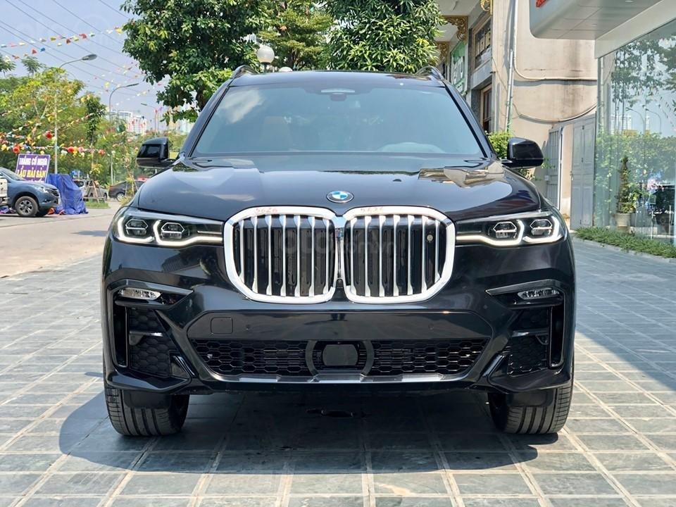 BMW X7 xDrive40i 2020 Hà Nội. Giá tốt giao xe ngay (3)