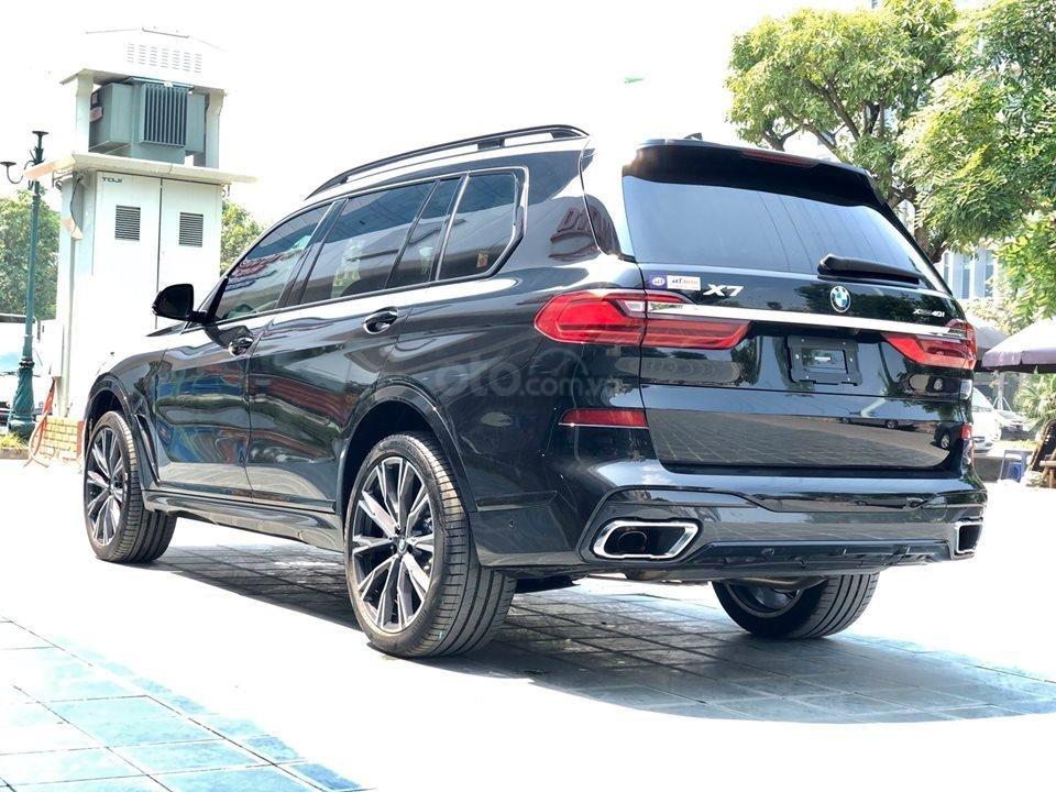 BMW X7 xDrive40i 2019 Đà Nẵng LH trực tiếp 0948770765 (4)