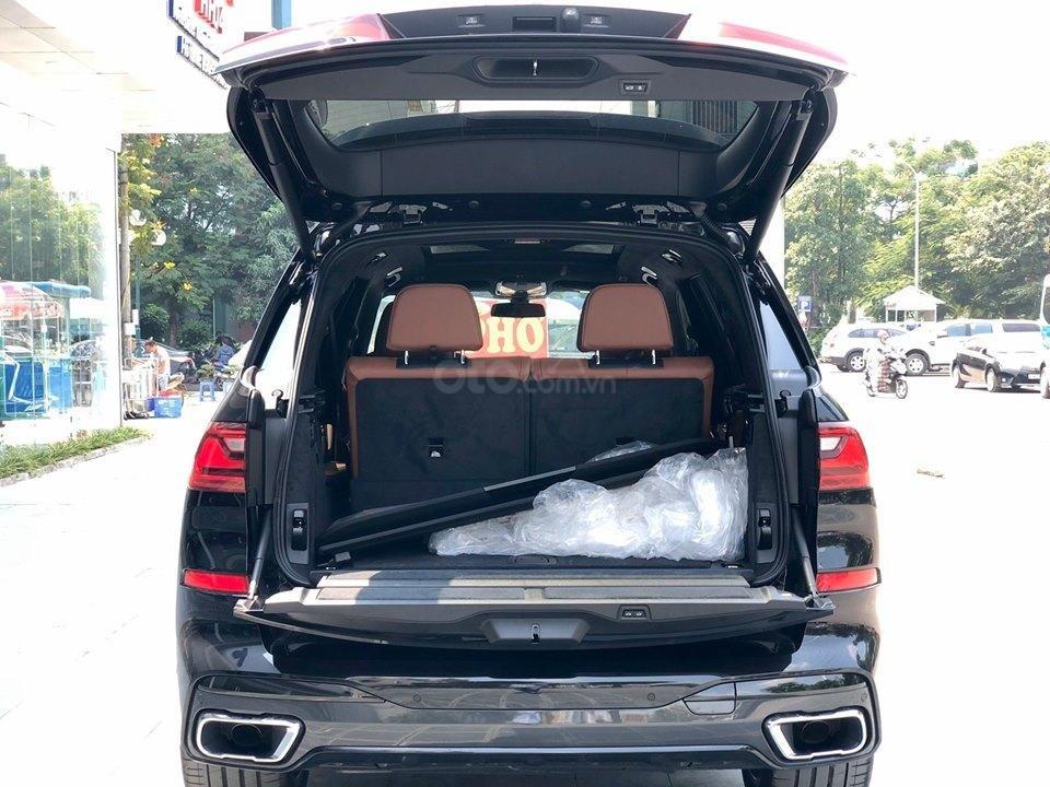 BMW X7 xDrive40i 2020 Hà Nội. Giá tốt giao xe ngay (6)