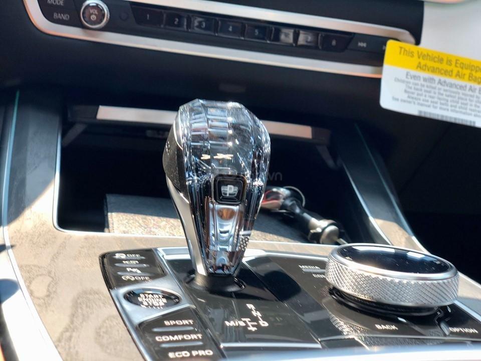 BMW X7 xDrive40i 2020 Hà Nội. Giá tốt giao xe ngay (9)