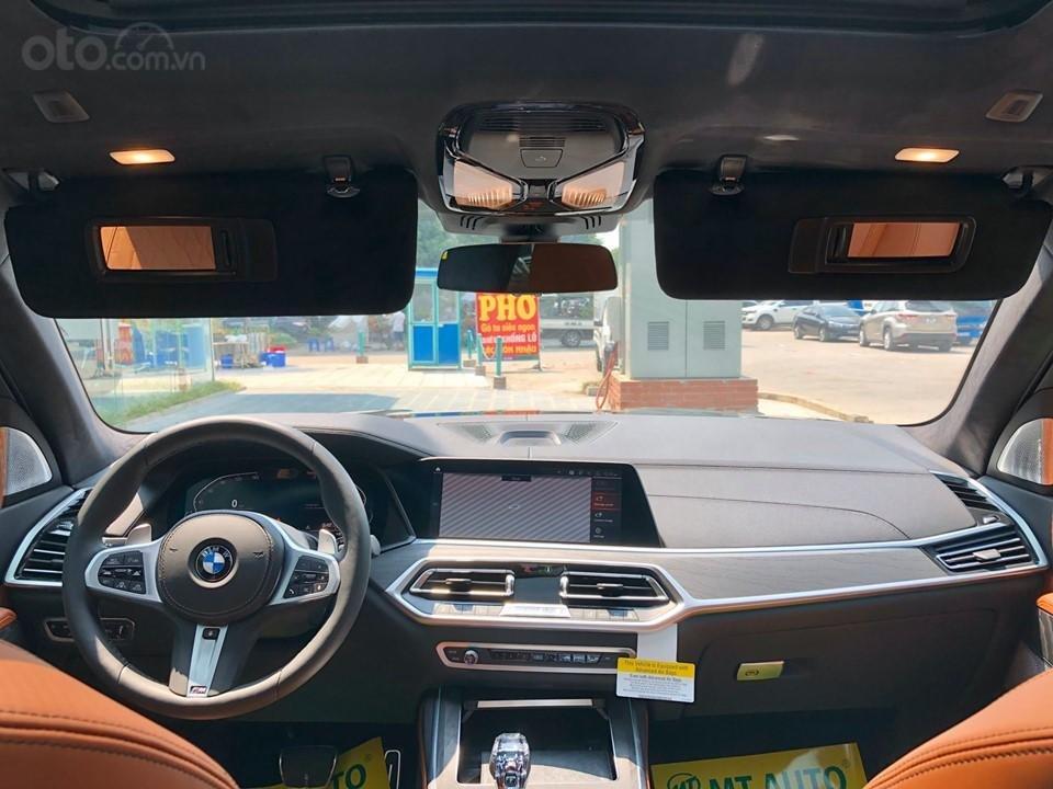 BMW X7 xDrive40i 2020 Hà Nội. Giá tốt giao xe ngay (11)