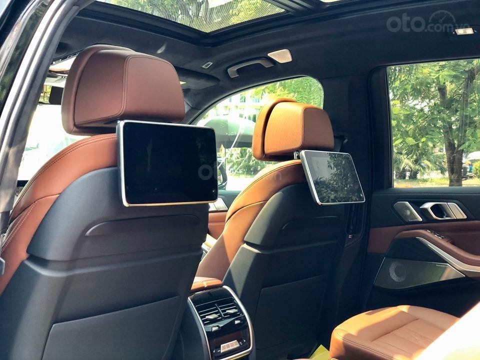BMW X7 xDrive40i 2019 Đà Nẵng LH trực tiếp 0948770765 (13)