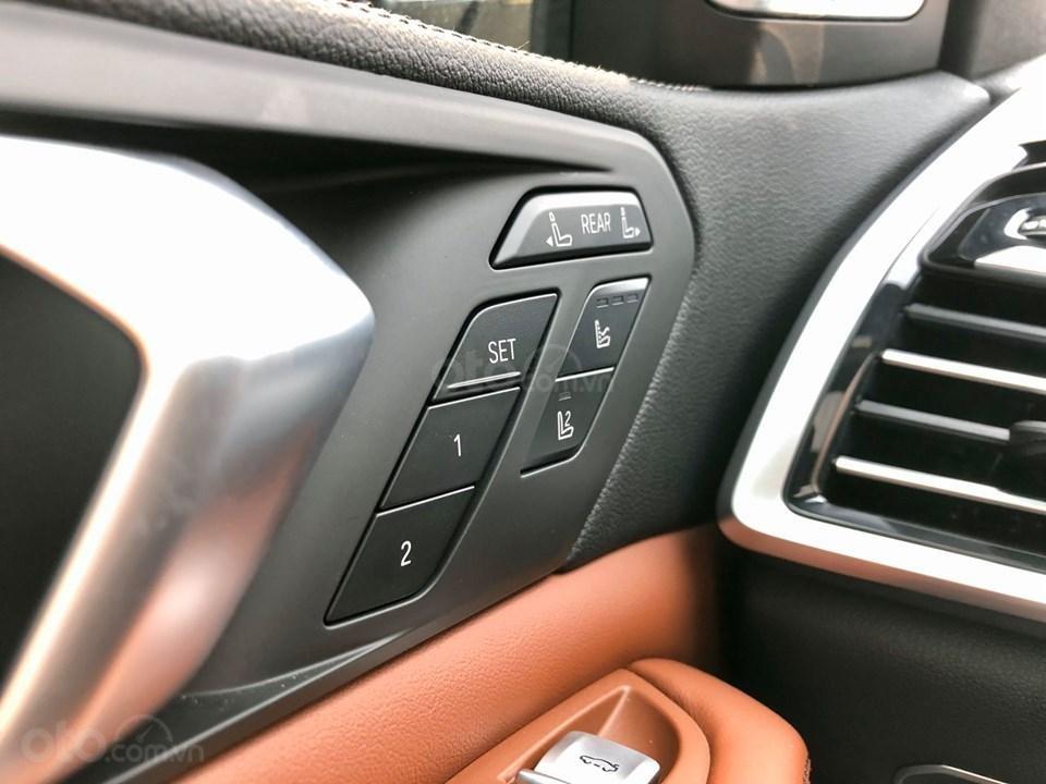 BMW X7 xDrive40i 2020 Hà Nội. Giá tốt giao xe ngay (15)
