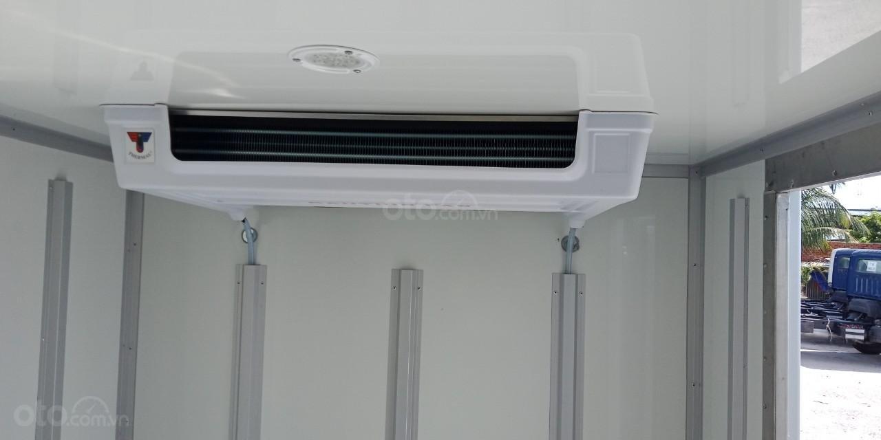 Bán Hyundai Porter H150 (2019) thùng đông lạnh có sẵn giao ngay (5)