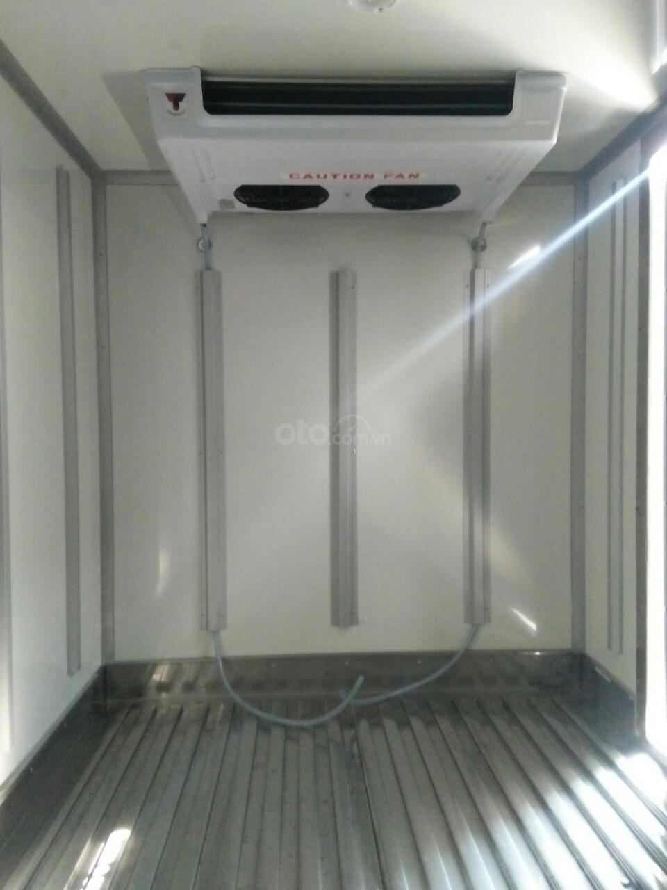 Bán Hyundai Porter H150 (2019) thùng đông lạnh có sẵn giao ngay (7)
