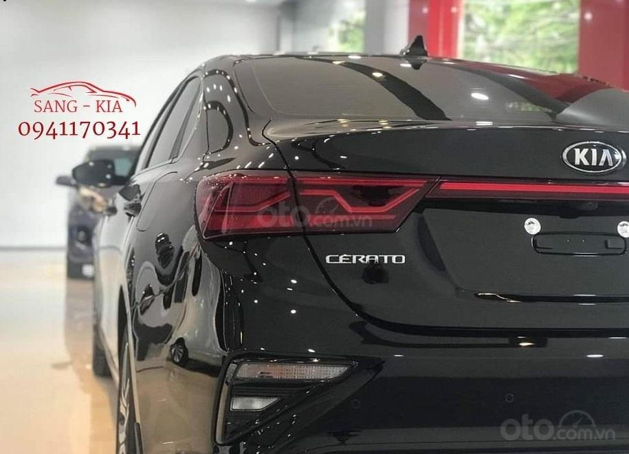 Chiêm ngưỡng nội, ngoại thất của chiếc Sedan mới nhất thị trường (2)
