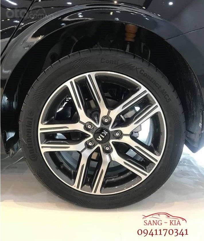 Chiêm ngưỡng nội, ngoại thất của chiếc Sedan mới nhất thị trường (3)