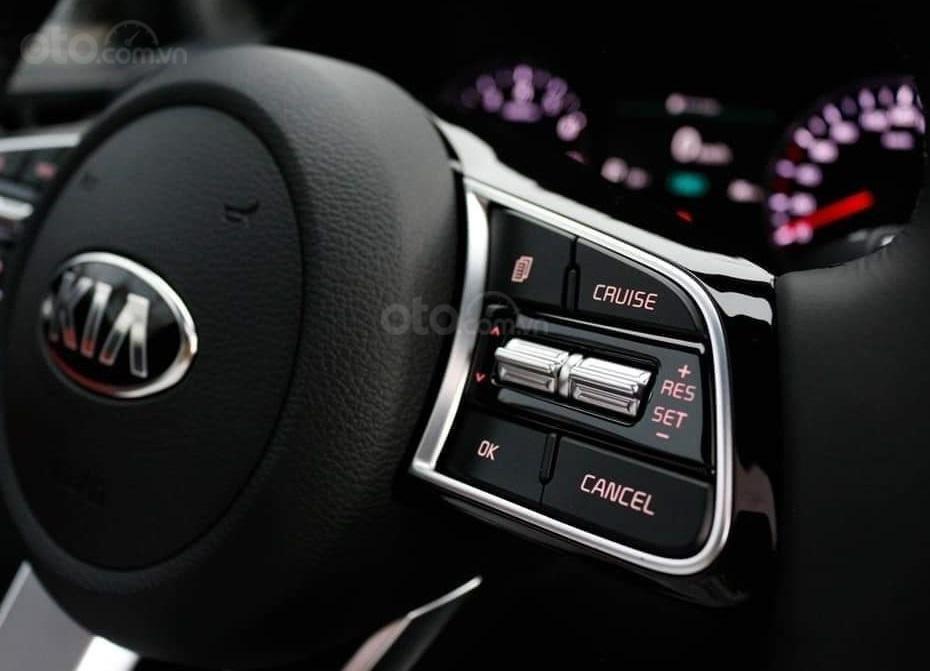 Chiêm ngưỡng nội, ngoại thất của chiếc Sedan mới nhất thị trường (5)