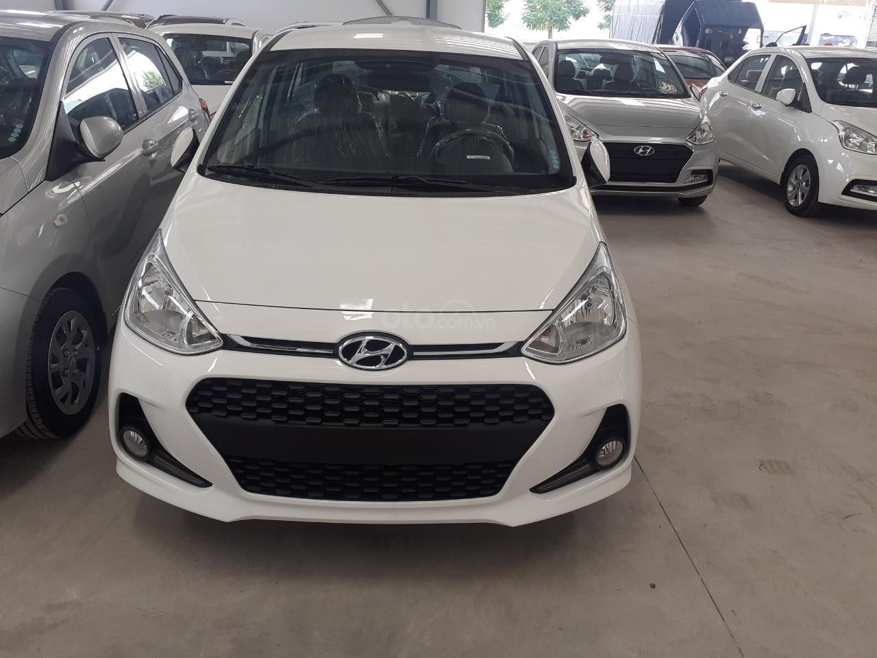 Bán xe Hyundai MT full 2019 giá 360 triệu, cơ hội trúng 100 triệu khi mua xe, xe mới 100% (5)