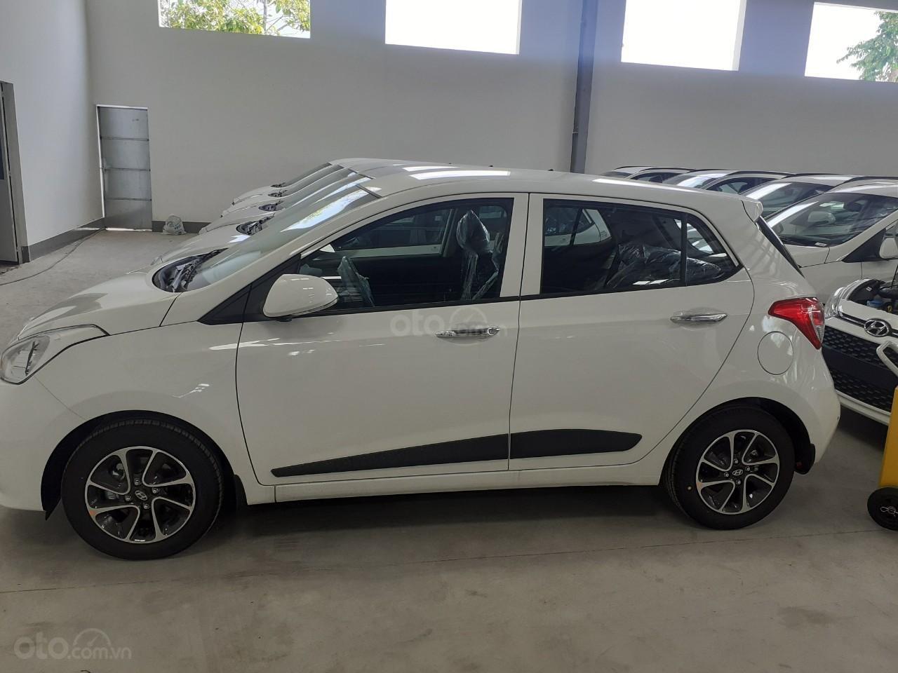 Bán xe Hyundai MT full 2019 giá 360 triệu, cơ hội trúng 100 triệu khi mua xe, xe mới 100% (6)