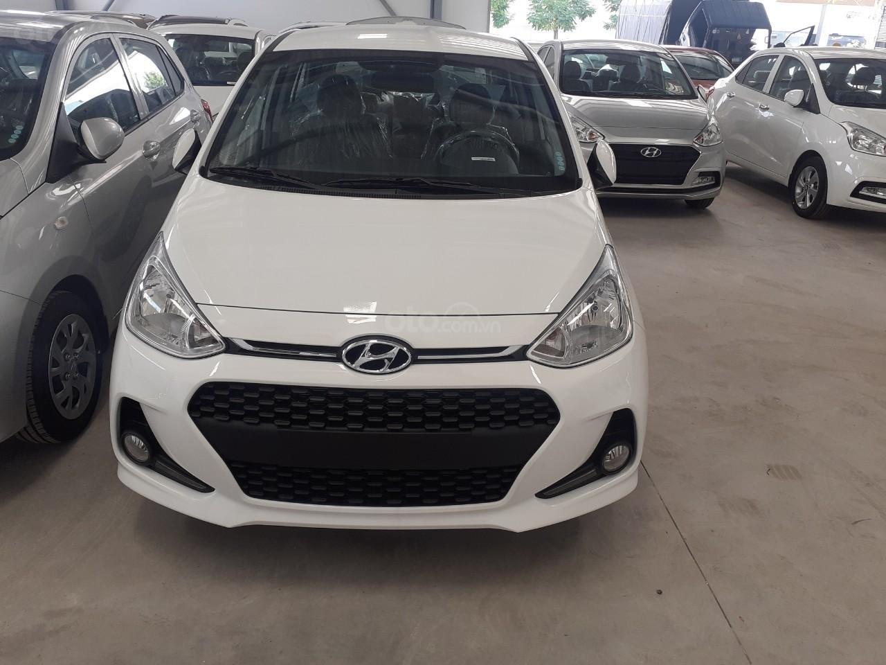 Bán xe Hyundai MT full 2019 giá 360 triệu, cơ hội trúng 100 triệu khi mua xe, xe mới 100% (1)