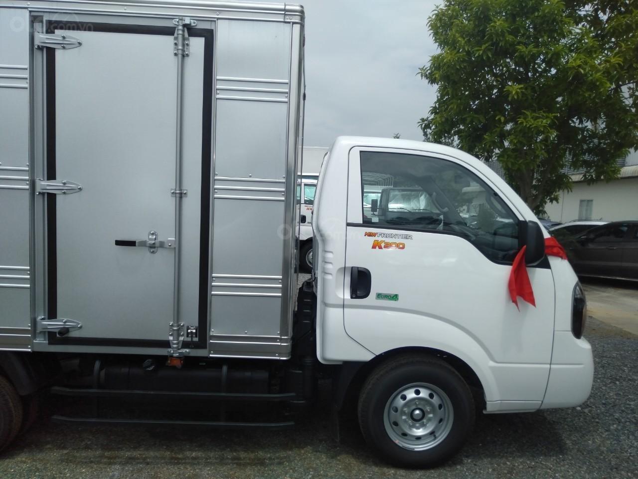 Bán xe tải 2 tấn Hà Nội (2)