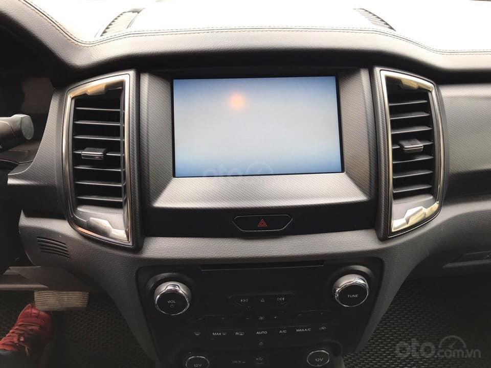 Bán ô tô Ford Ranger 3.2L Wildtrak 4x4 AT 2016 (3)