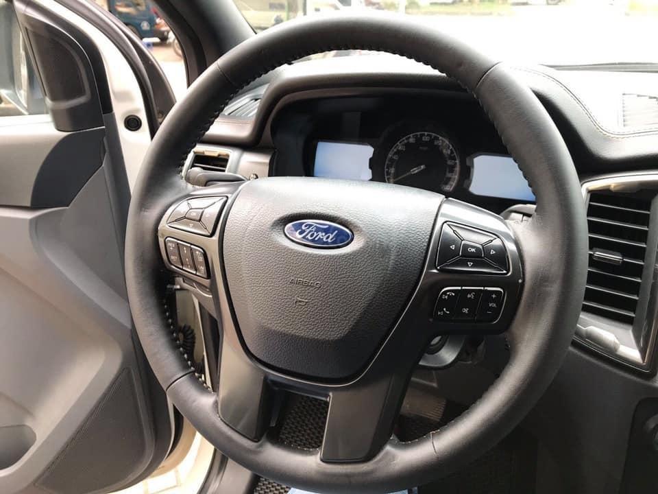 Bán ô tô Ford Ranger 3.2L Wildtrak 4x4 AT 2016 (6)