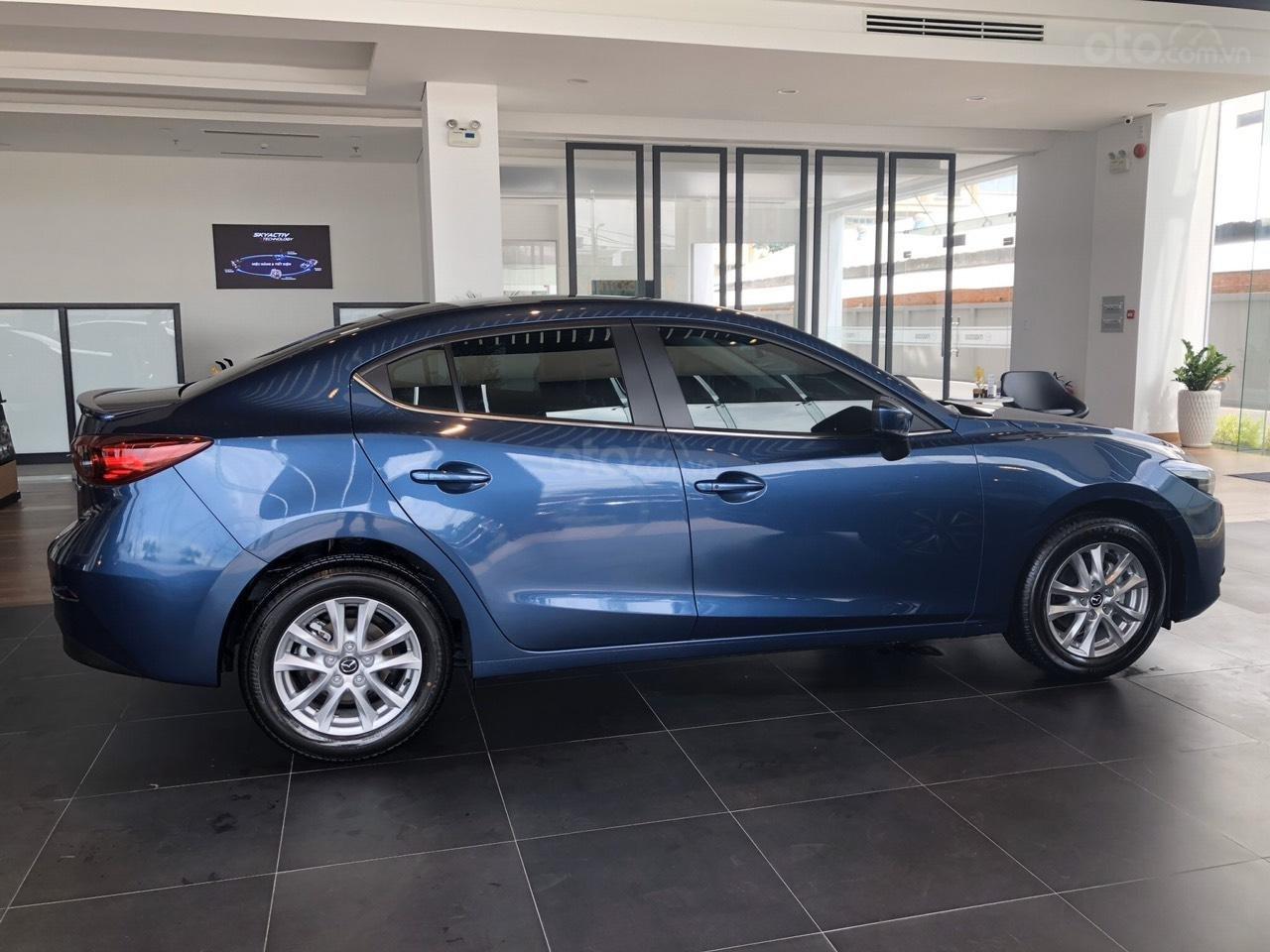 Mazda 3 ưu đãi lên đến 71 triệu - hỗ trợ 90% (2)