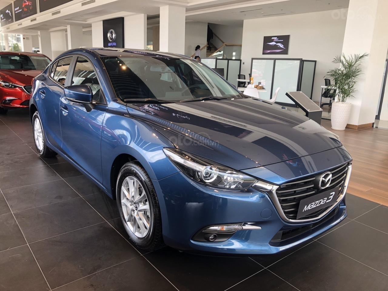 Mazda 3 ưu đãi lên đến 71 triệu - hỗ trợ 90% (7)