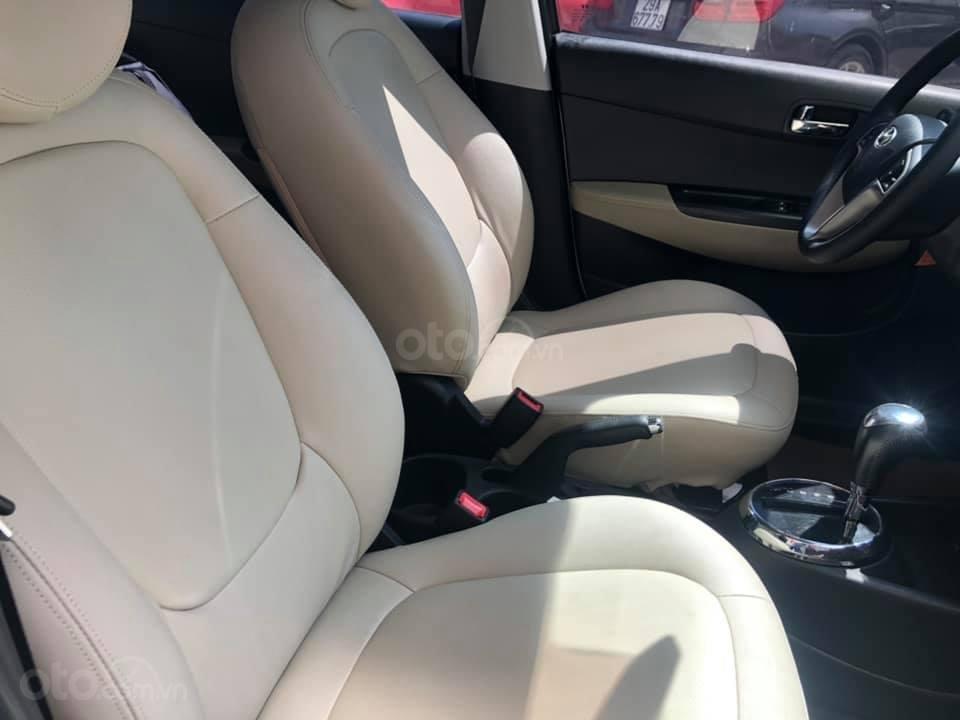 Bán Hyundai i20 1.4AT sản xuất 2012, màu trắng, xe nhập, giá tốt (6)
