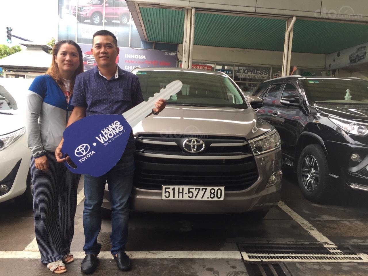 Toyota Hùng Vương - TTSAMCO