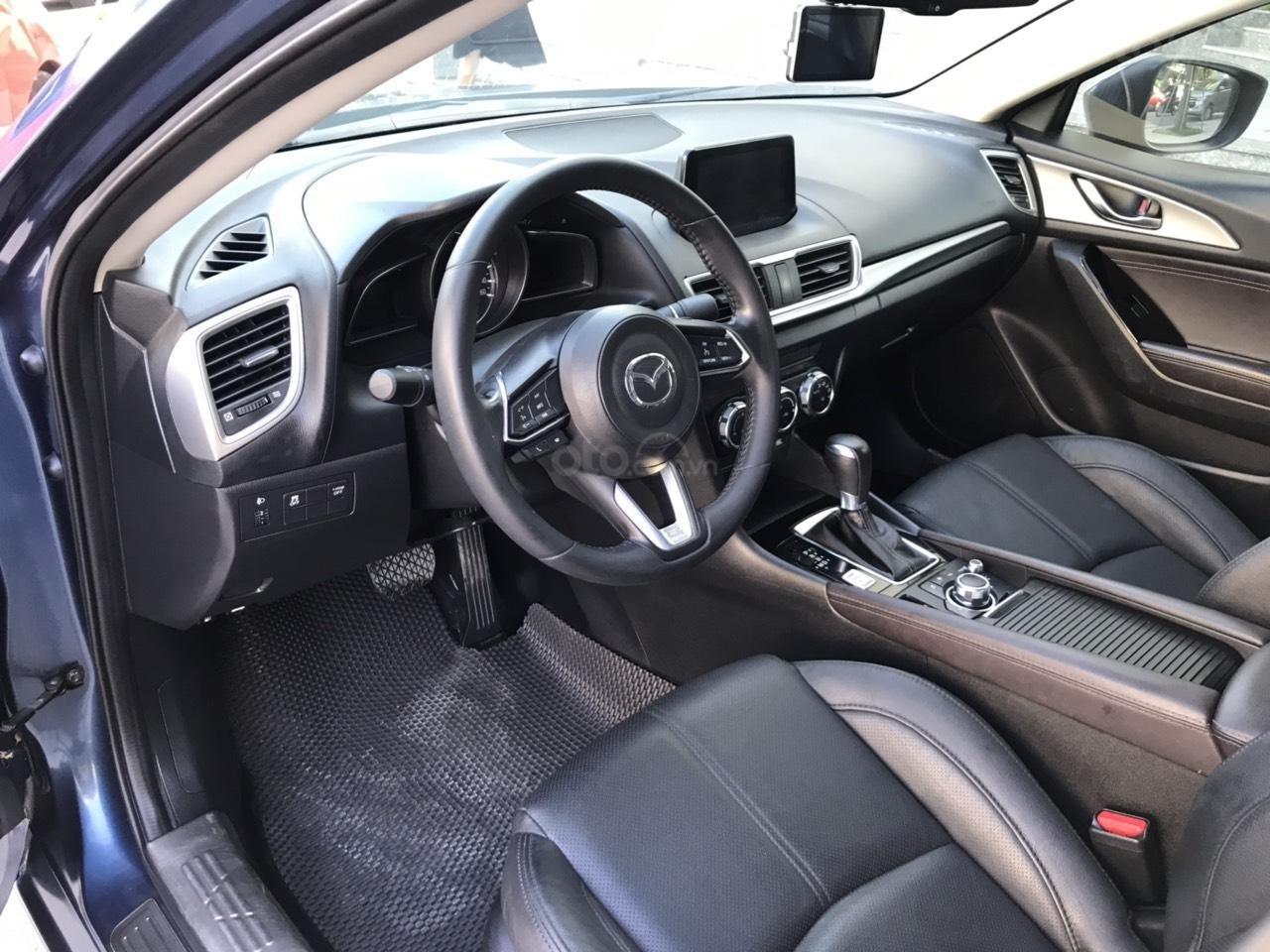 ManyCar bán Mazda 3 sedan model 2018, xe đẹp đi ít (4)