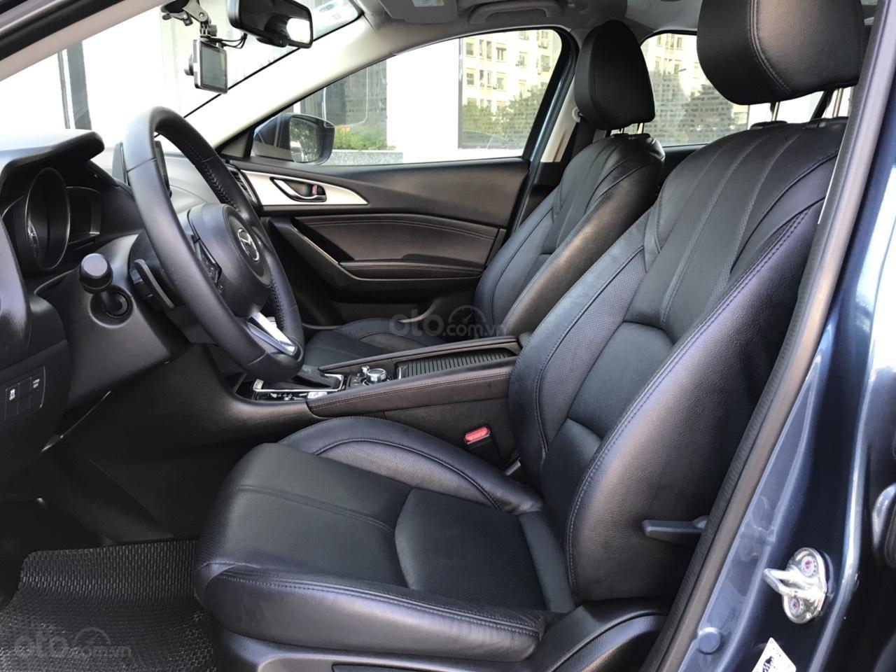 ManyCar bán Mazda 3 sedan model 2018, xe đẹp đi ít (5)