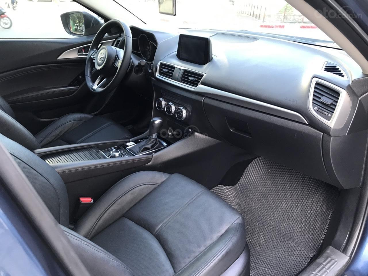 ManyCar bán Mazda 3 sedan model 2018, xe đẹp đi ít (8)