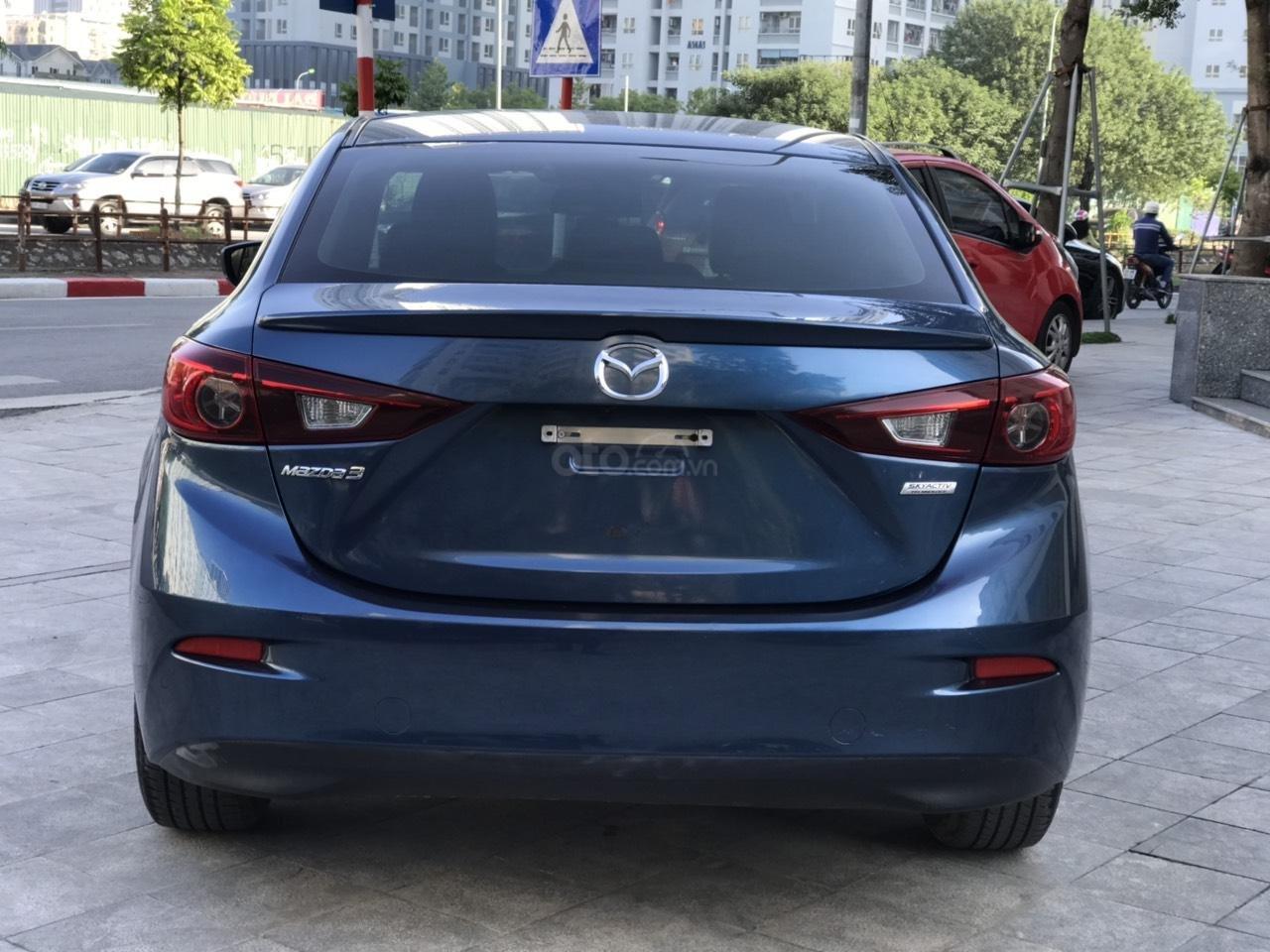 ManyCar bán Mazda 3 sedan model 2018, xe đẹp đi ít (11)