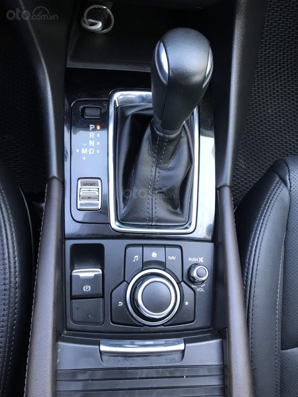 ManyCar bán Mazda 3 sedan model 2018, xe đẹp đi ít (14)