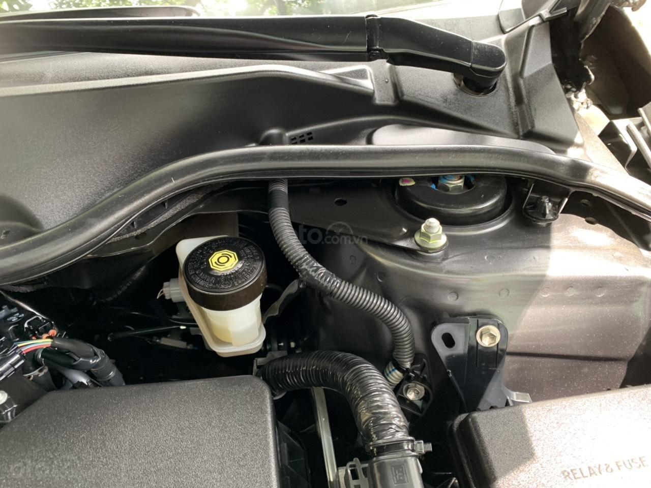Bán Toyota Venza 2.7 màu xám sản xuất 12/2009, đăng ký biển Hà Nội (20)