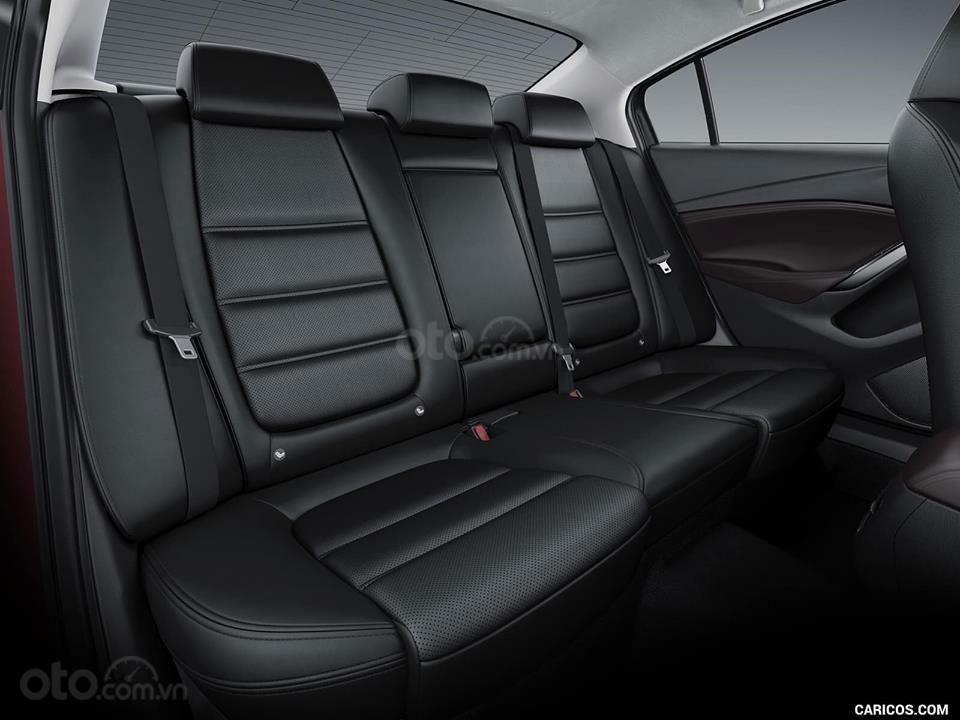 Bán Mazda CX5 2019 2.5 Premium ưu đãi đến 100 triệu (5)