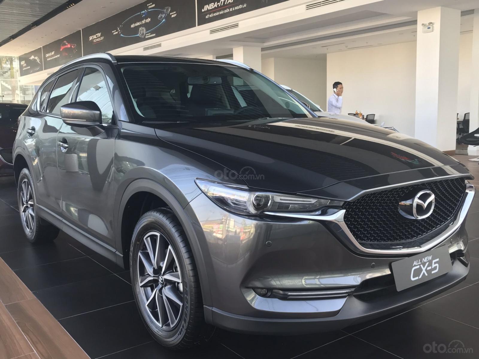 Bán Mazda CX5 2019 2.5 Premium ưu đãi đến 100 triệu (8)