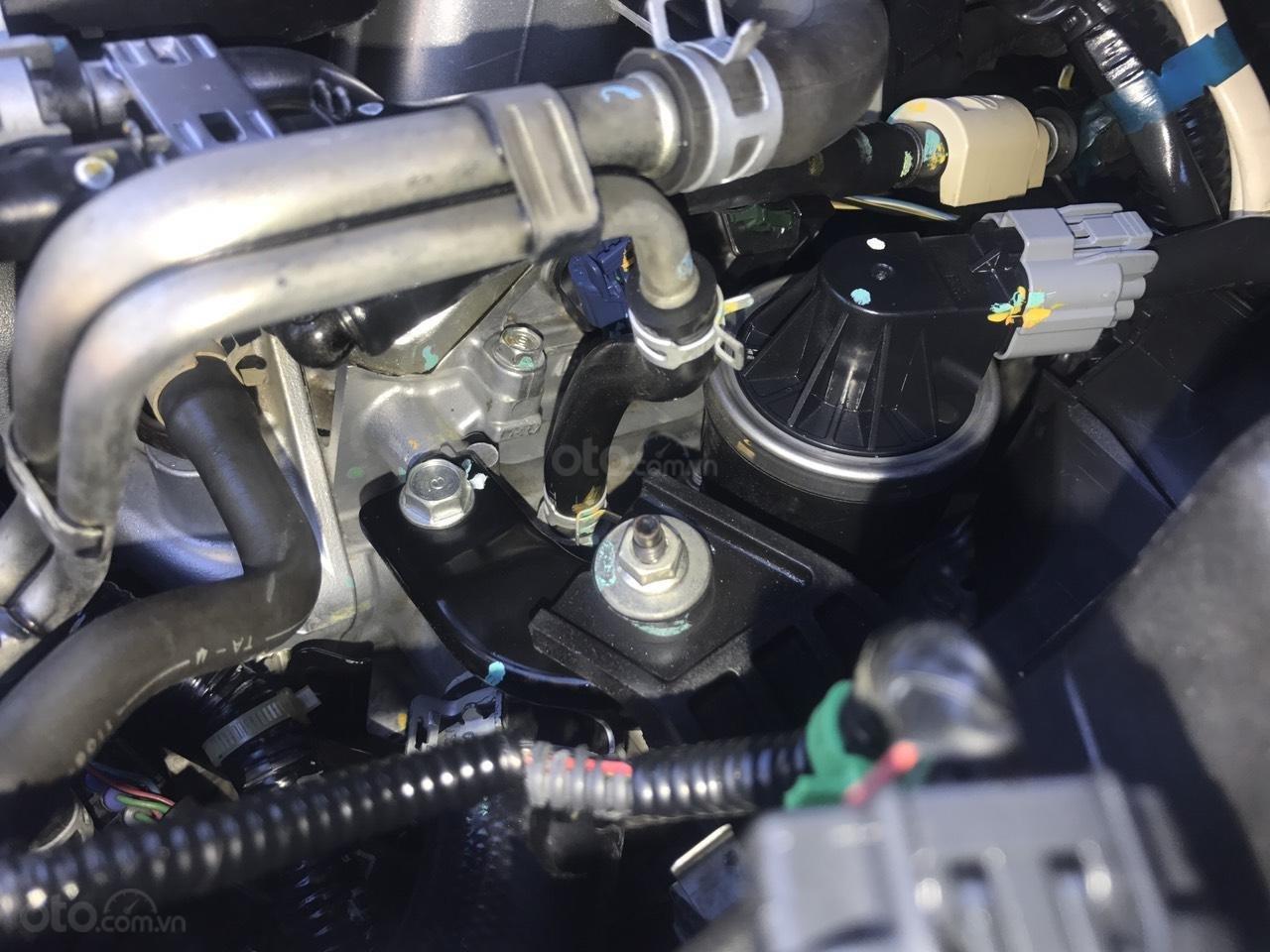 Cần bán Honda Civic 2.0AT sản xuất năm 2008, màu đen, chính chủ, xe tuyển (16)
