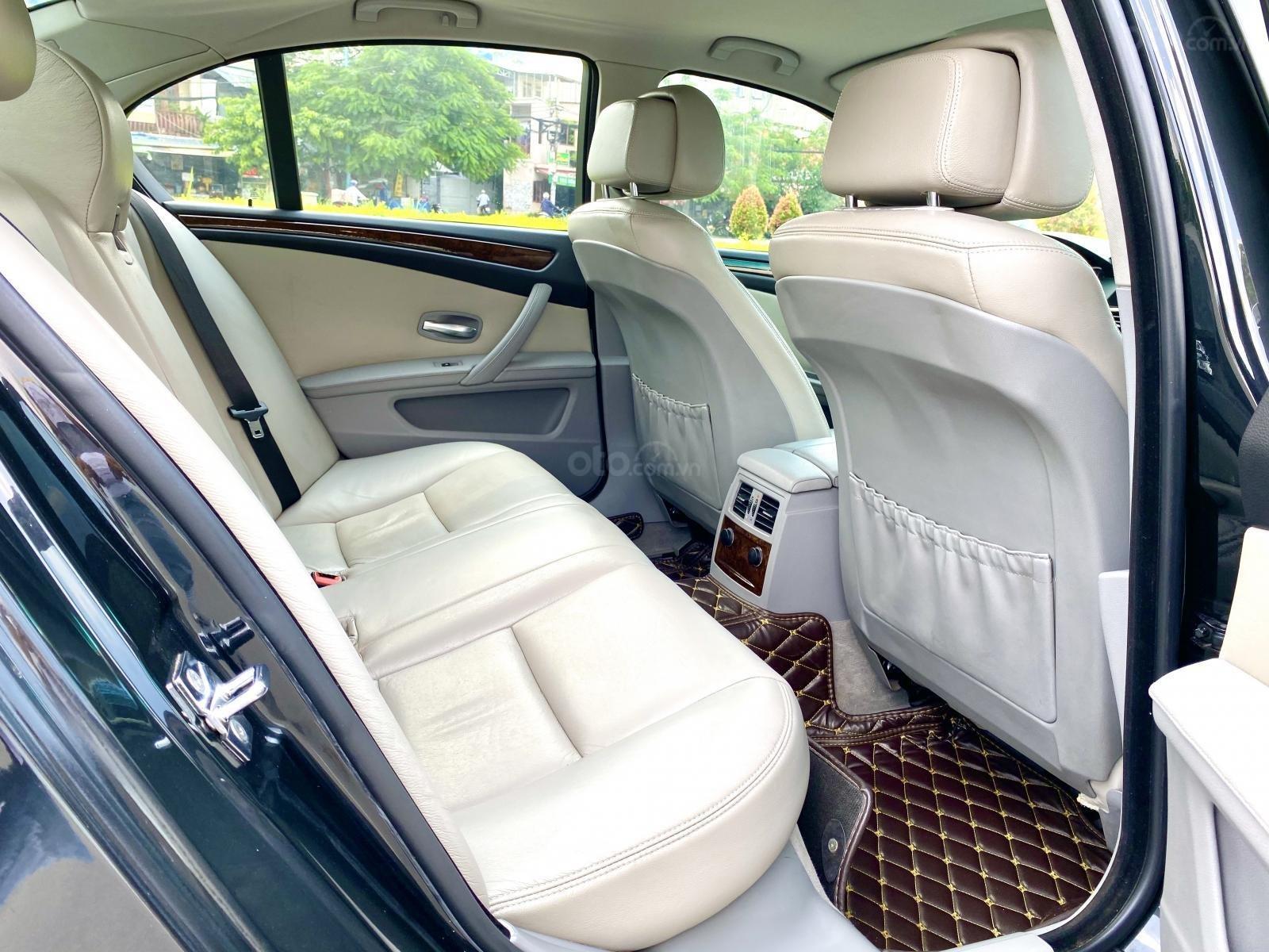 BMW 535d CDI dầu nhập Mỹ 2009 form mới, số điện, xe hàng hiếm, full đồ chơi (10)