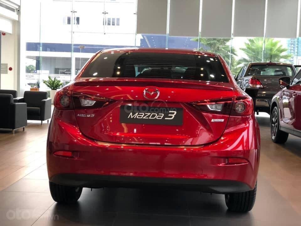 Bán Mazda 3 new ưu đãi giá cực tốt - trả góp 90% giá trị xe - hỗ trợ thủ tục nhanh gọn - đủ xe đủ màu - giao xe trong ngày (2)