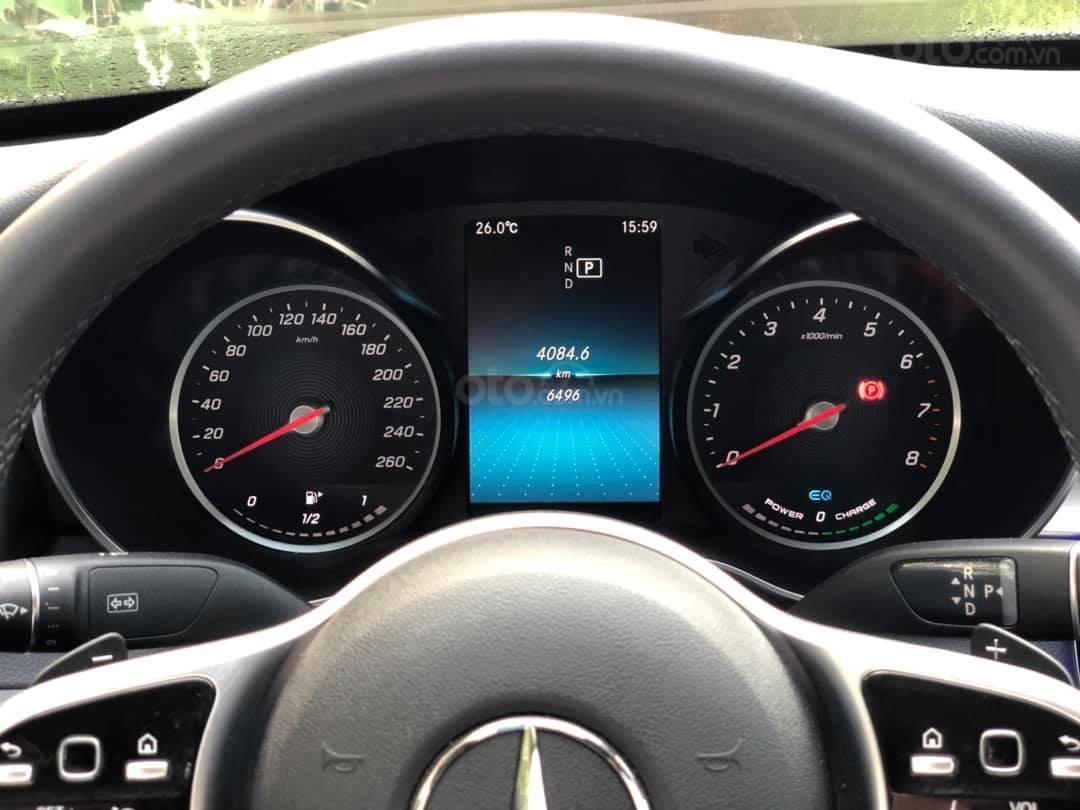 Cần bán gấp Mercedes-Benz C class đăng ký lần đầu 2019, màu đen, chính chủ, giá tốt 1 tỷ 400 triệu đồng (9)