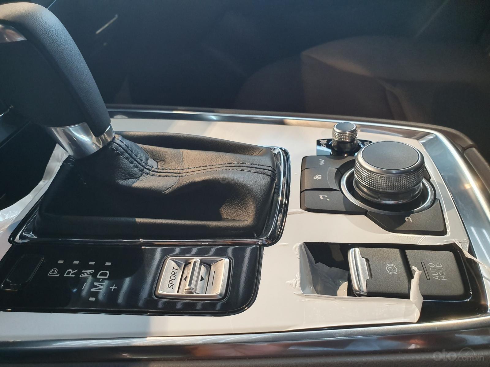 Bán Mazda CX8 - ưu đãi lên đến 50tr cho tất cả phiên bản cùng nhiều quà tặng hấp dẫn (4)