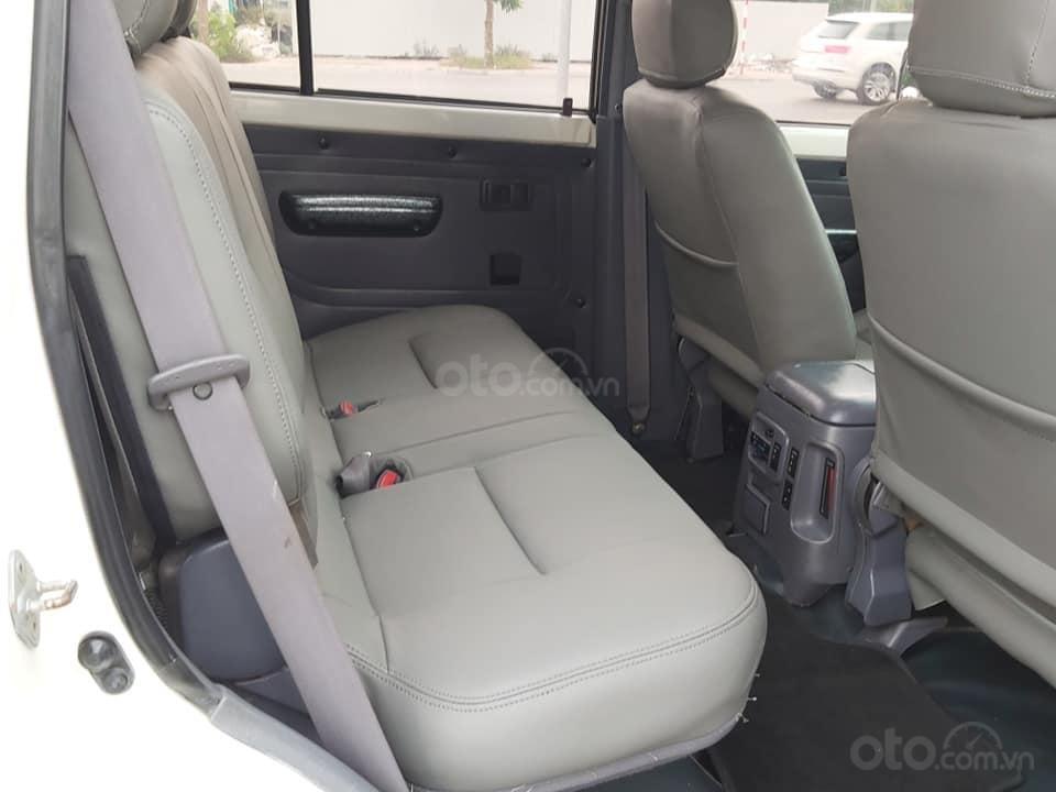 Bán Toyota Prado Diesel (máy dầu) đời 1996, màu trắng, nhập khẩu nguyên chiếc (8)