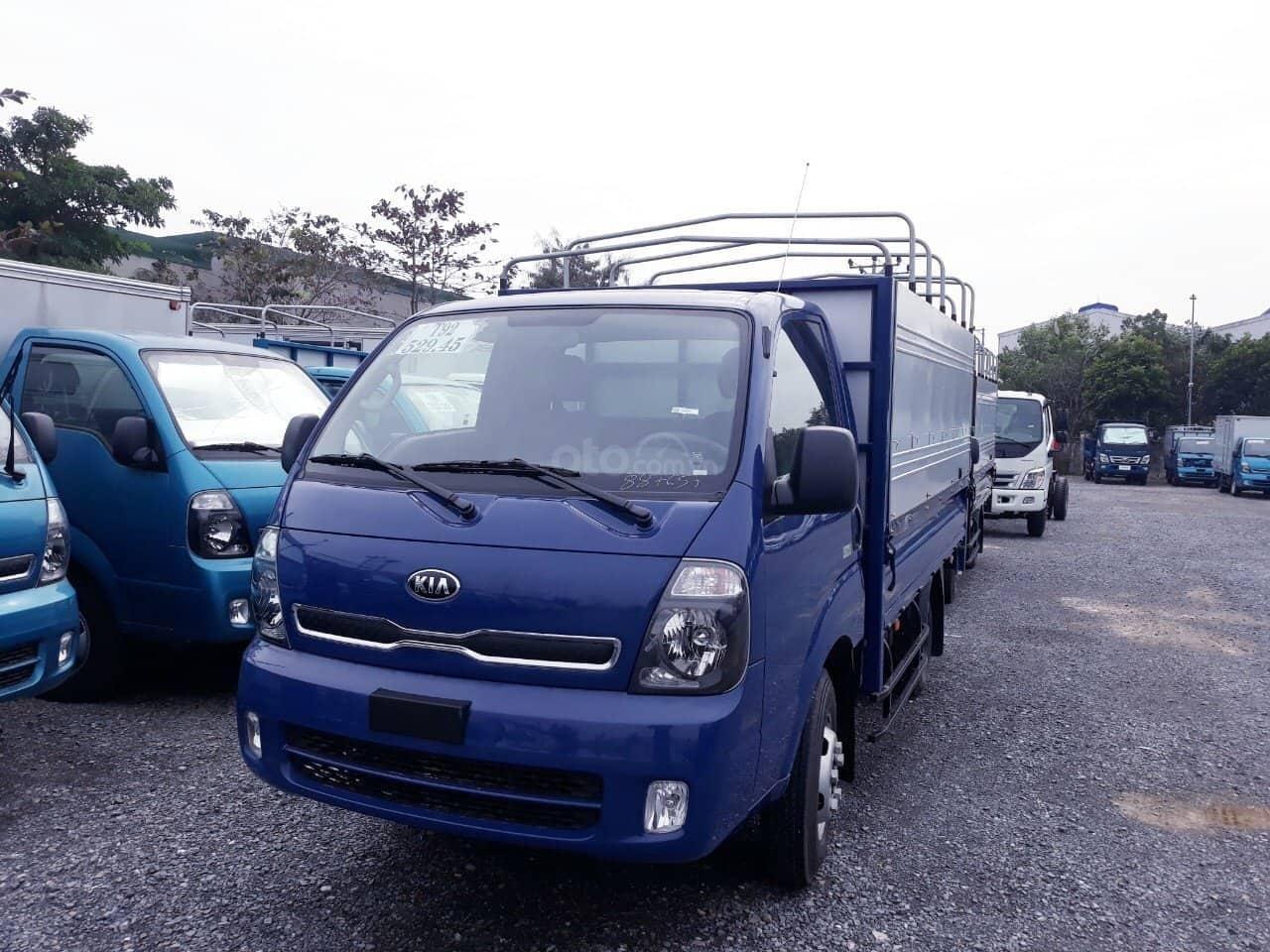 Báo giá xe tải 1 tấn 2 tấn 1 tấn rưỡi Kia K200 giá siêu tốt trả góp tối 120tr lấy xe, tải trọng đa dạng đời 2020 (2)