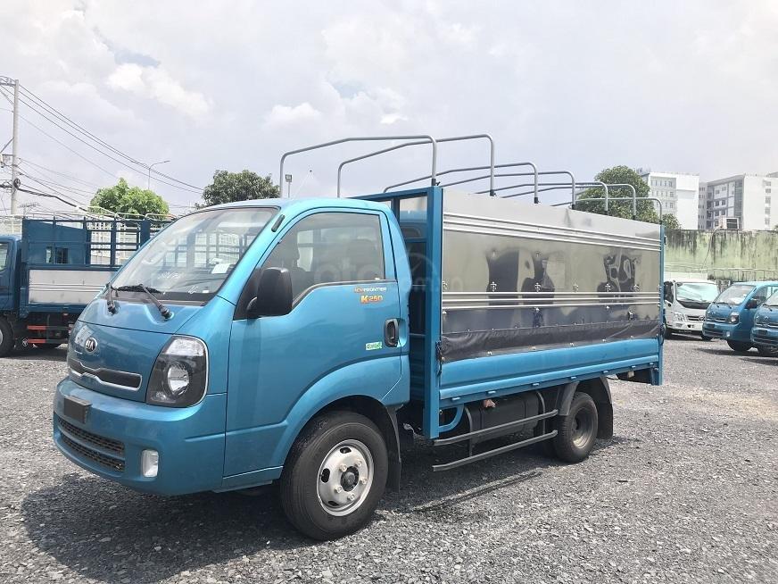 Báo giá xe tải 1 tấn 2 tấn 1 tấn rưỡi Kia K200 giá siêu tốt trả góp tối 120tr lấy xe, tải trọng đa dạng đời 2020 (7)