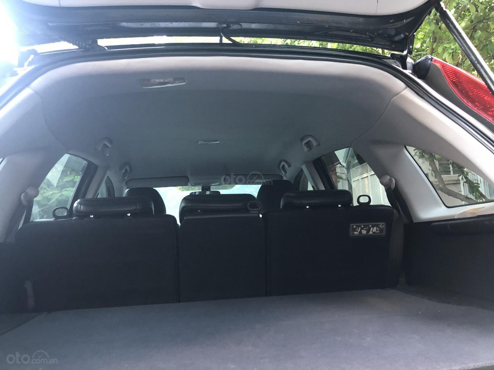 Bán ô tô Honda CR V 2.4 AT đời 2009, màu đen, 455tr (9)