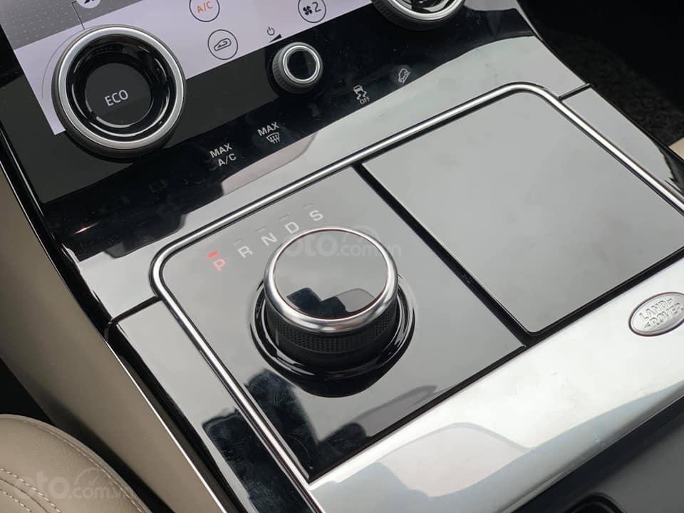 Bán LandRover Range Rover Velar R-Dynamic năm sản xuất 2018, màu xám (ghi), nhập khẩu (4)