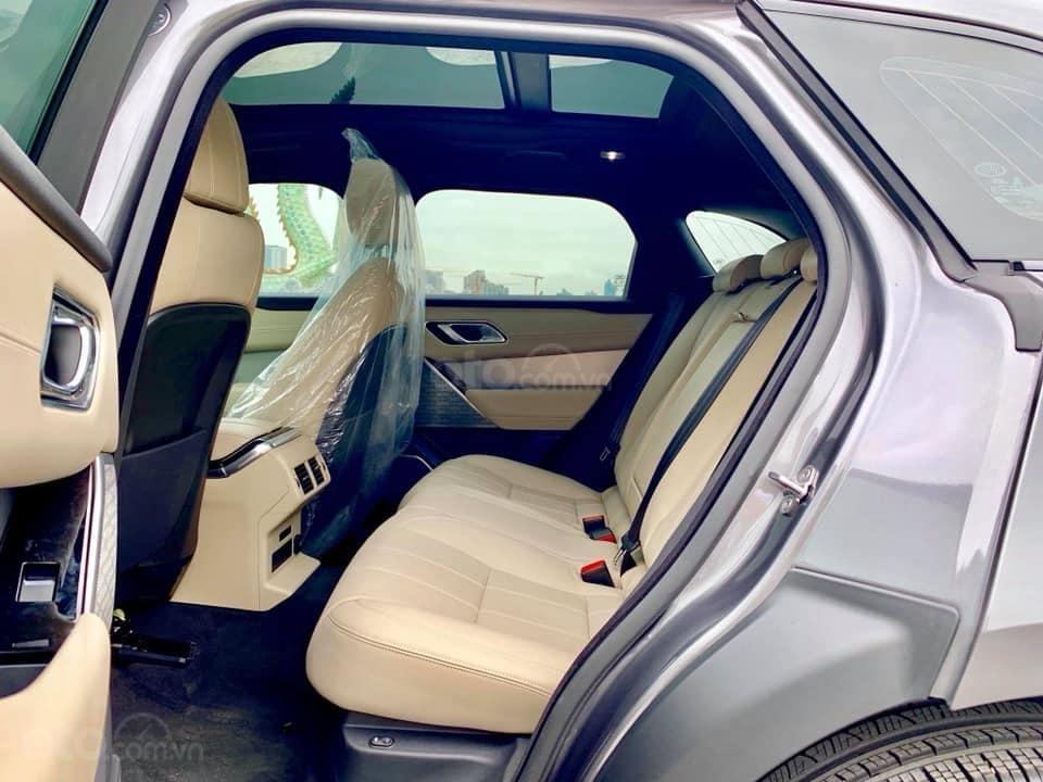 Bán LandRover Range Rover Velar R-Dynamic năm sản xuất 2018, màu xám (ghi), nhập khẩu (3)